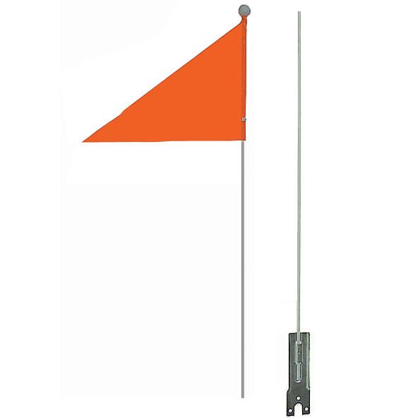 bandierina segnalatrice H=150cm