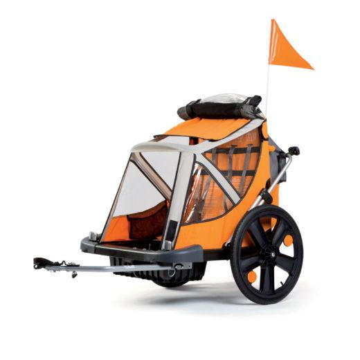 Bika: b-travel arancio