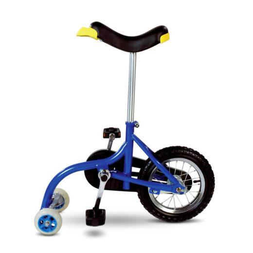 Bika: Monociclo 12″ propedeutico con stabilizzatori