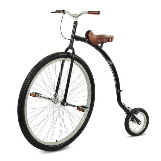 "Bika: biciclo penny farthing ""Gentleman Bike 36"""