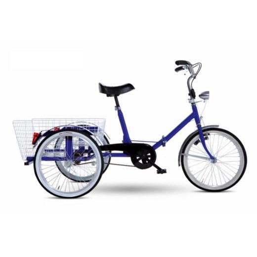 "Bika: triciclo 20"""