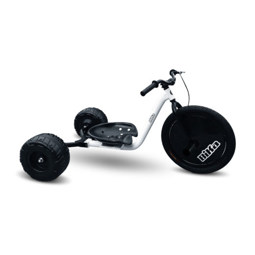"Bika: drift trike speeddown 20"" DUCK (pure gravity)"