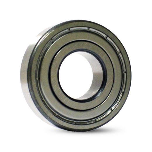 Bika: Cuscinetto a sfere 6204 con protezione (ø20x47 h=14)