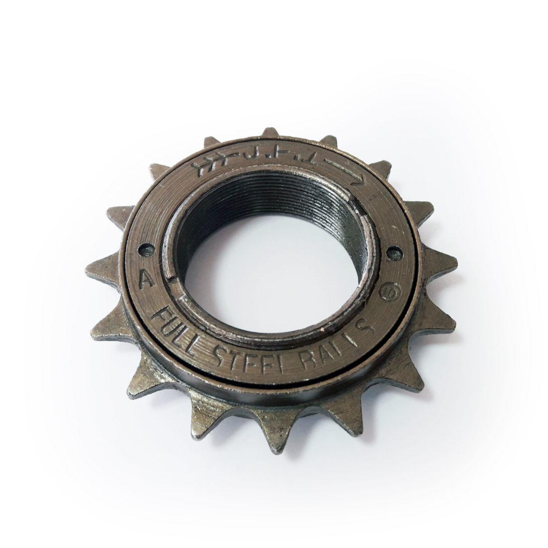 1.0132.0016.0100 - pignone ruota libera z16