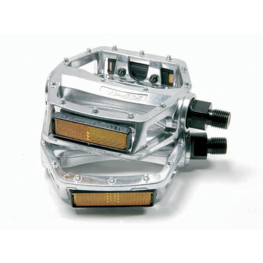 1.0149.0916.0000 - pedali bmx silver
